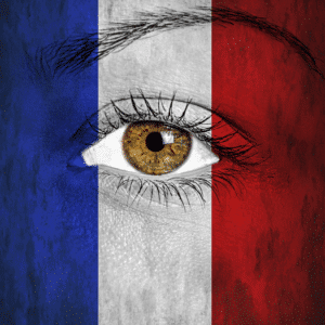 Honeyman drapeau France